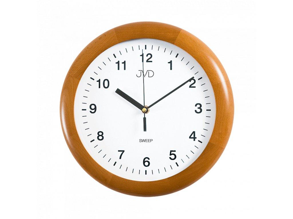 Nástěnné hodiny JVD NS2341/41