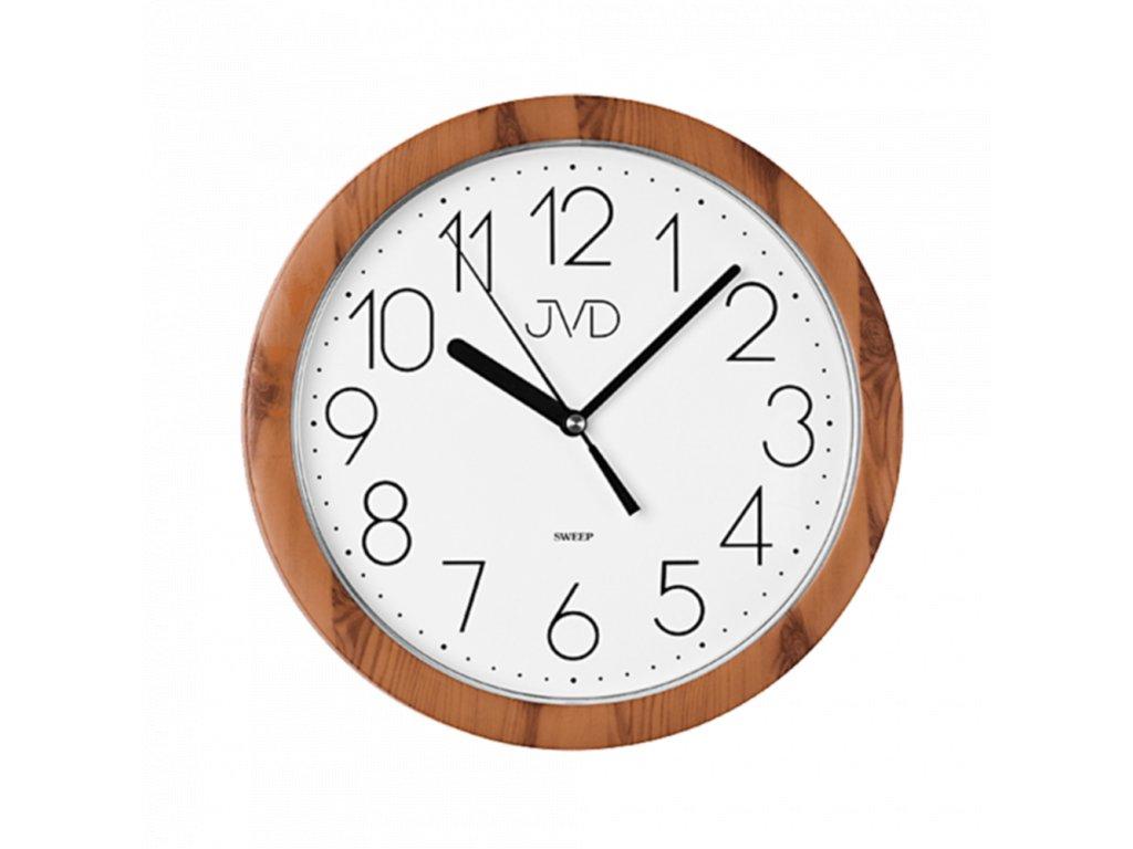 Nástěnné hodiny JVD H612.19