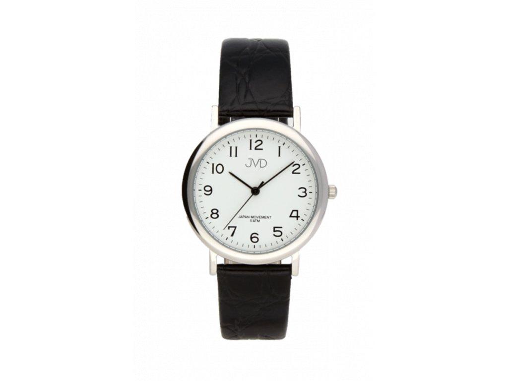 Náramkové hodinky JVD Steel J1016.2