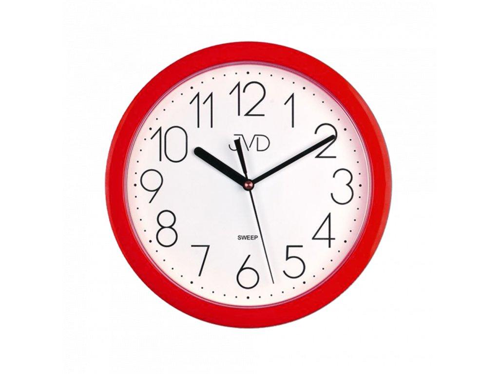 Nástěnné hodiny JVD HP612.2