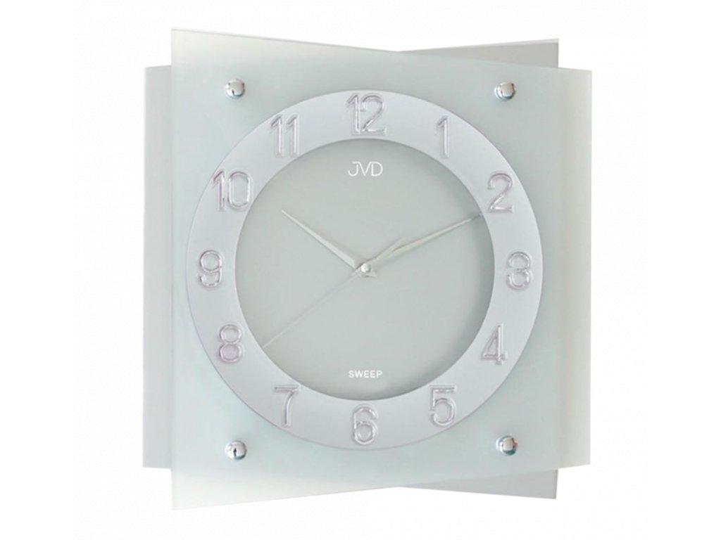 Nástěnné hodiny JVD NS29104.1