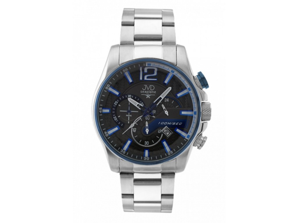 Náramkové hodinky JVD JE1002.3