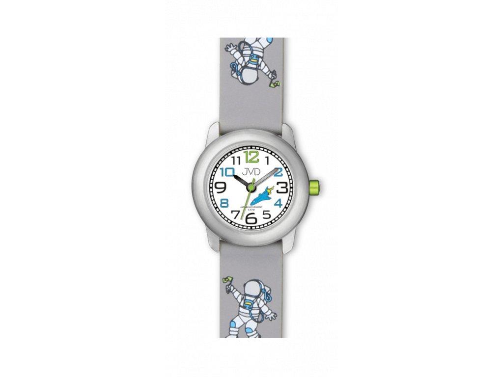 Náramkové hodinky JVD basic J7154.2