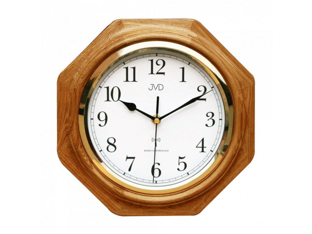 Nástěnné hodiny JVD NR7172.4