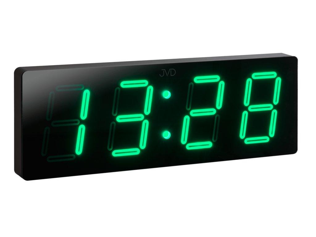 Nástěnné digitální hodiny JVD DH1.3