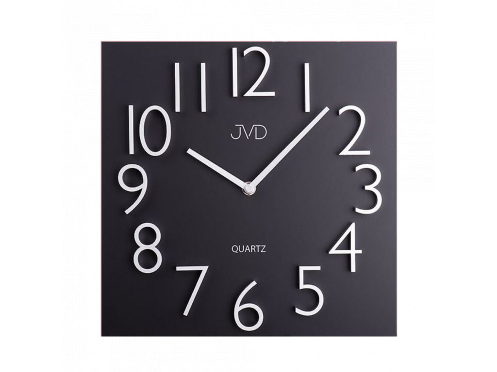 Nástěnné hodiny JVD HB20