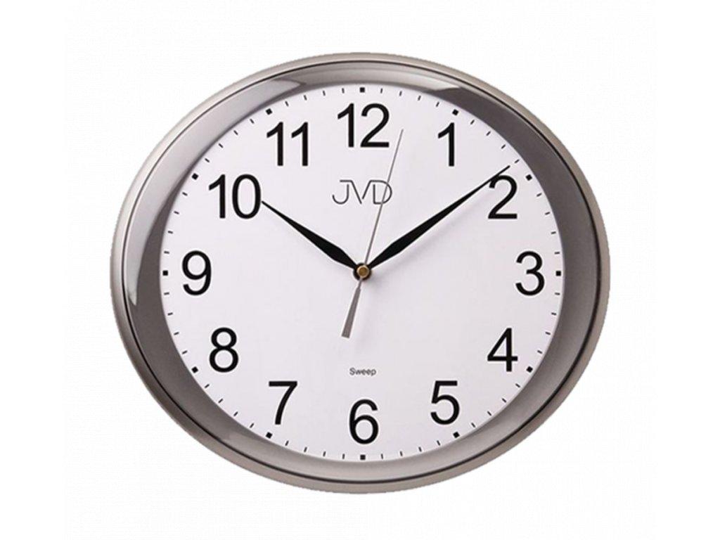 Nástěnné hodiny JVD HP664.2