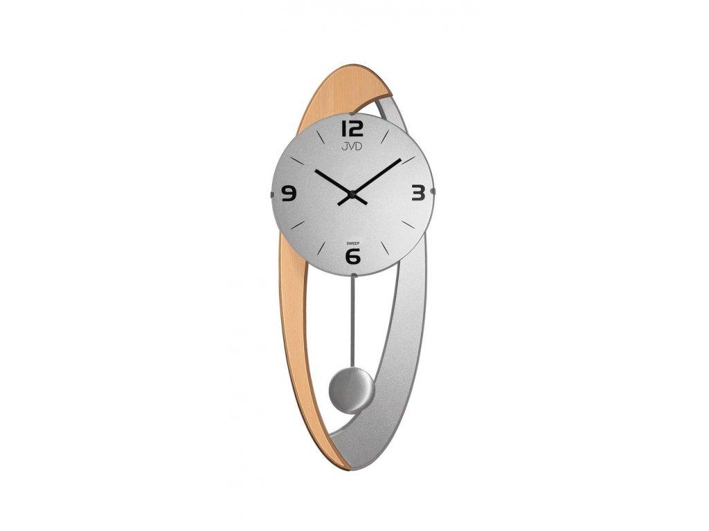 Nástěnné hodiny JVD NS15021/68