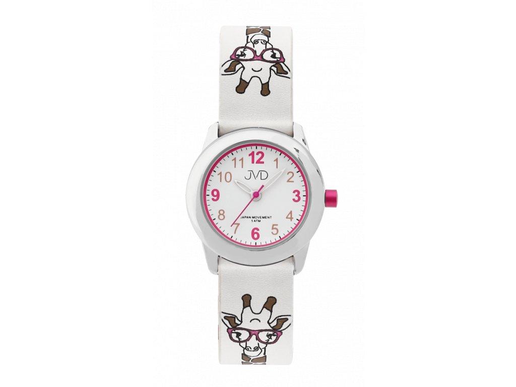 Dětské náramkové hodinky JVD J7155.1