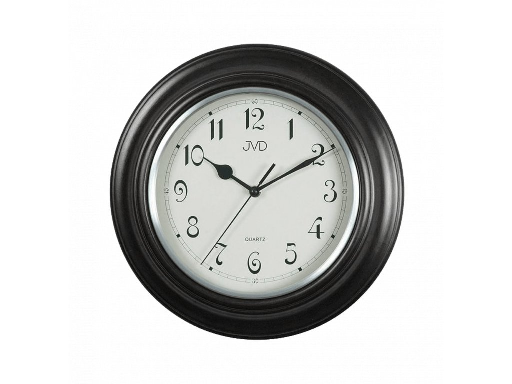 Nástěnné hodiny JVD N27043/C