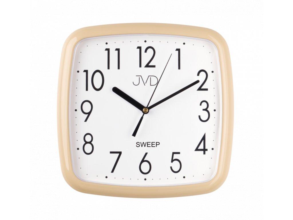 Nástěnné hodiny JVD HP615.10