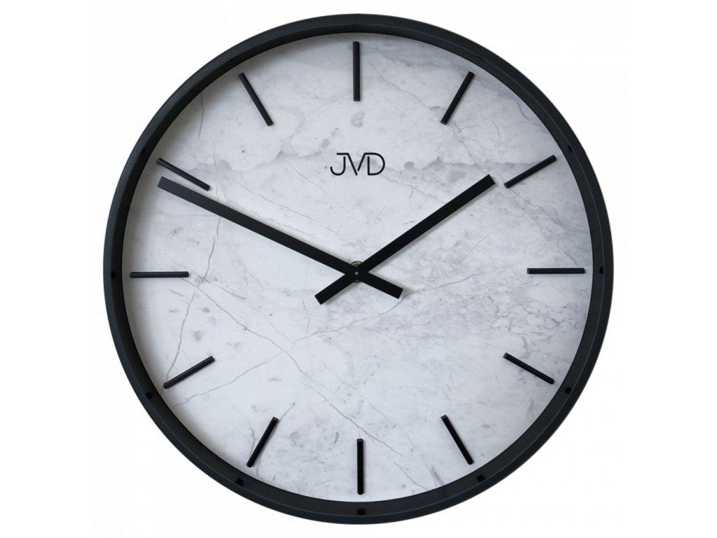 Nástěnné hodiny JVD HC23.2