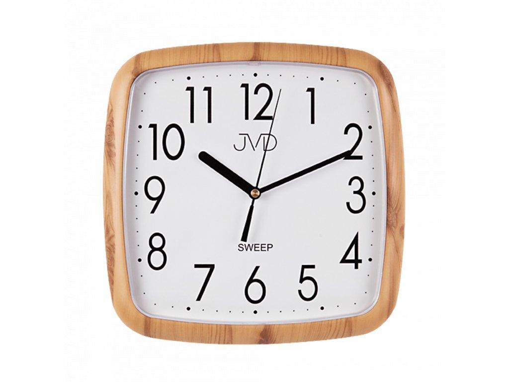 Nástěnné hodiny JVD H615.3