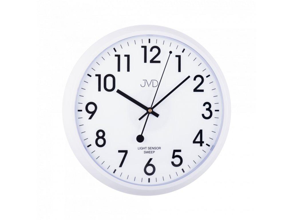 Nástěnné hodiny JVD HP698.3