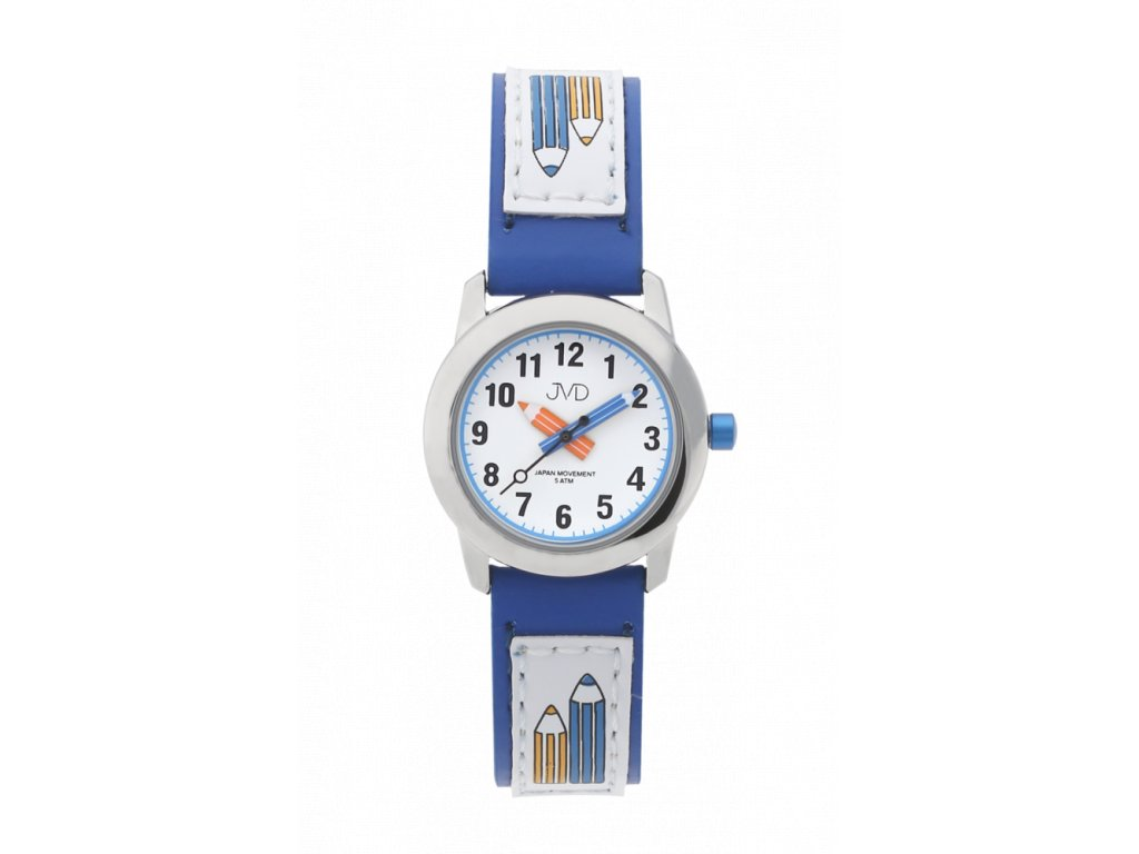 Náramkové hodinky JVD basic J7109.2
