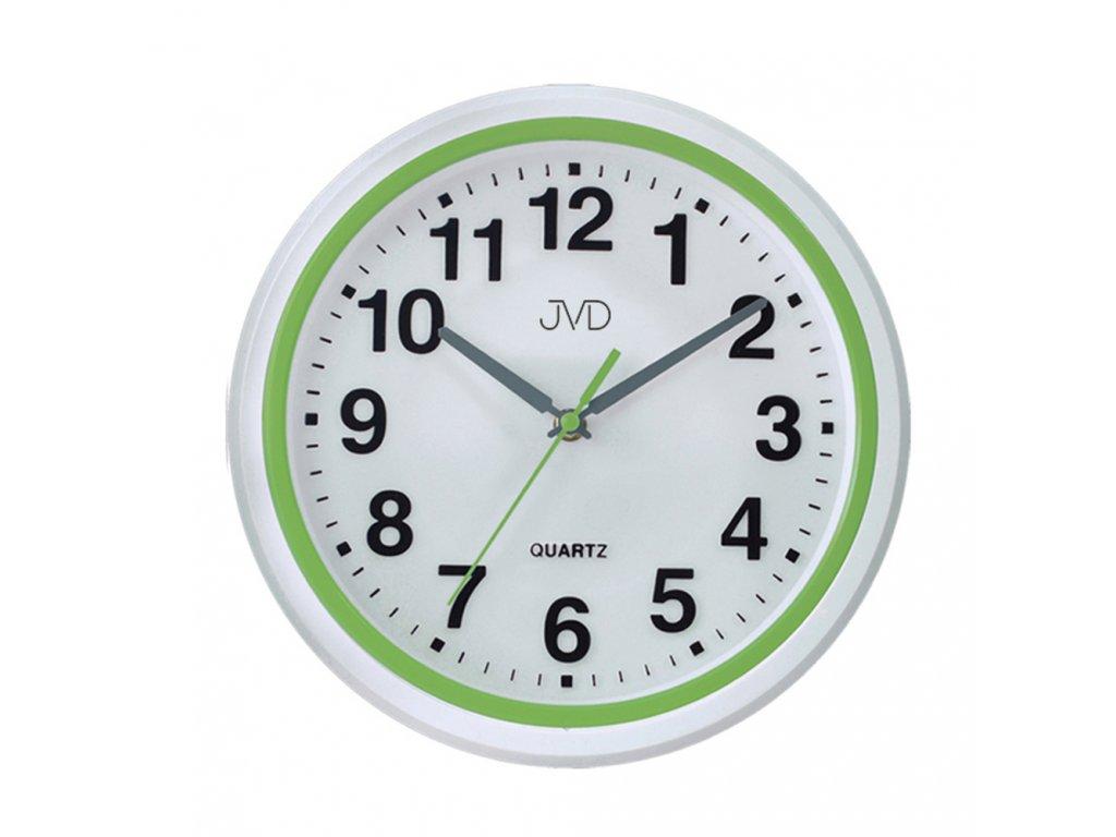 Nástěnné hodiny JVD quartz HA41.3