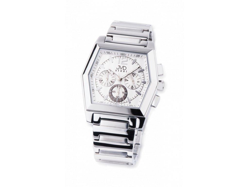 Náramkové hodinky Steel JVDC 1126.1