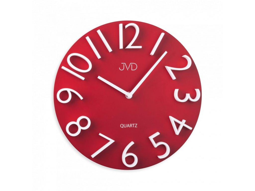 Nástěnné hodiny JVD HB22.3