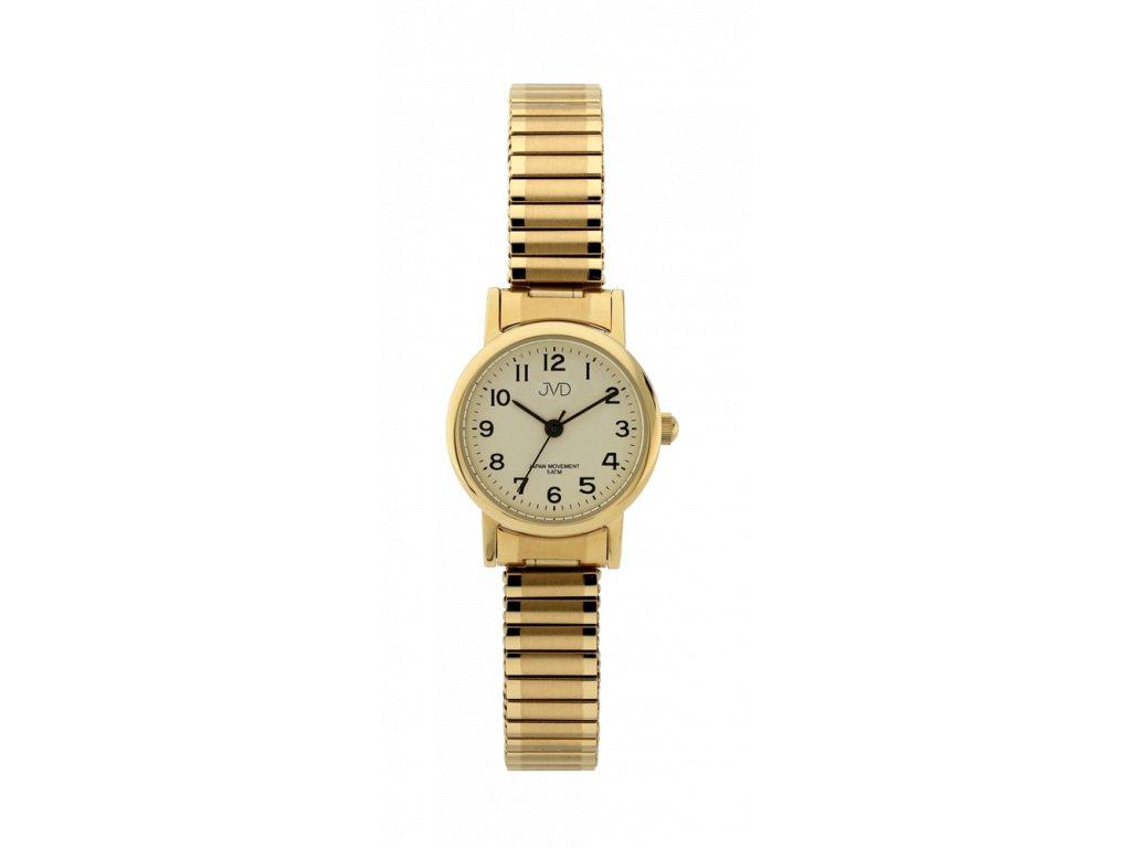 Náramkové hodinky JVD steel J4010.3