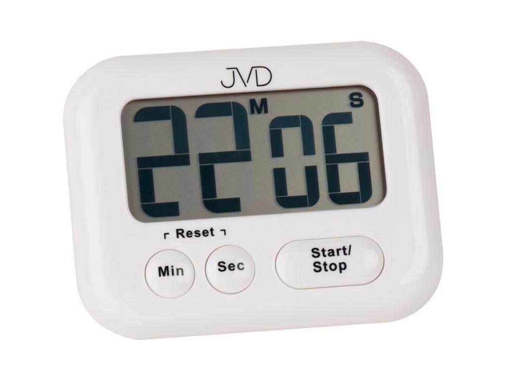 Digitální minutky JVD DM97