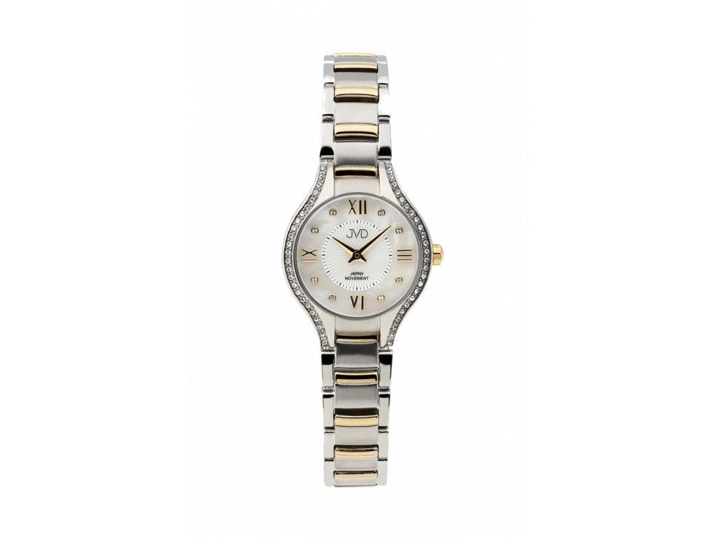 Náramkové hodinky JVD JC118.3