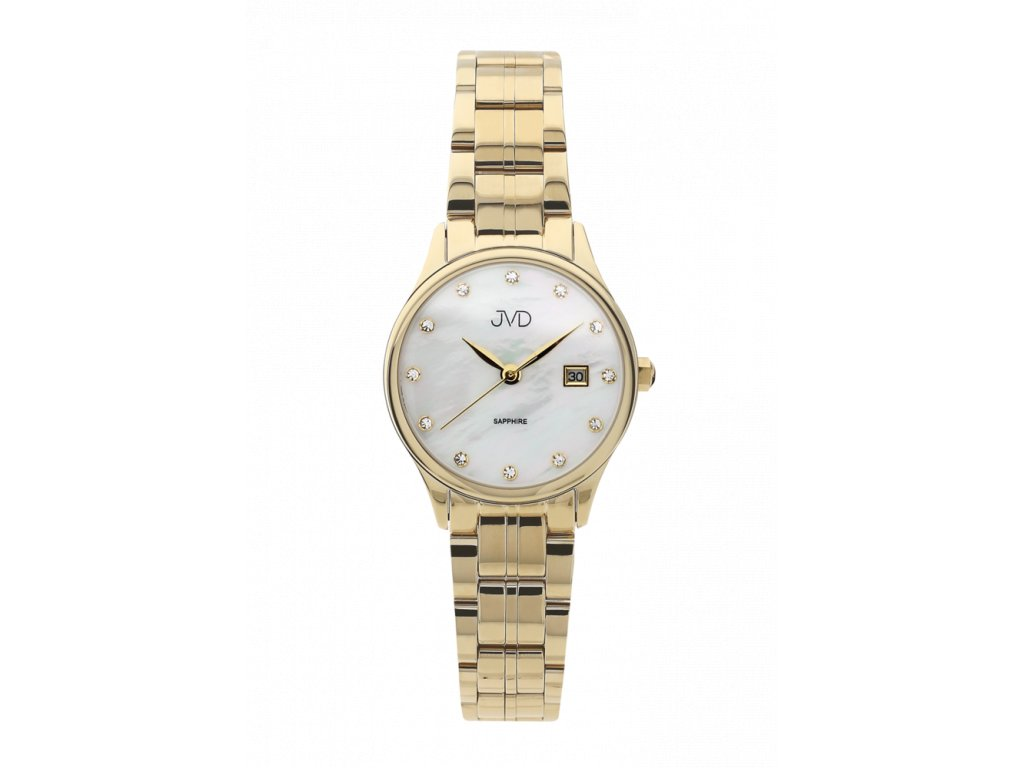 Náramkové hodinky JVD JG1002.3