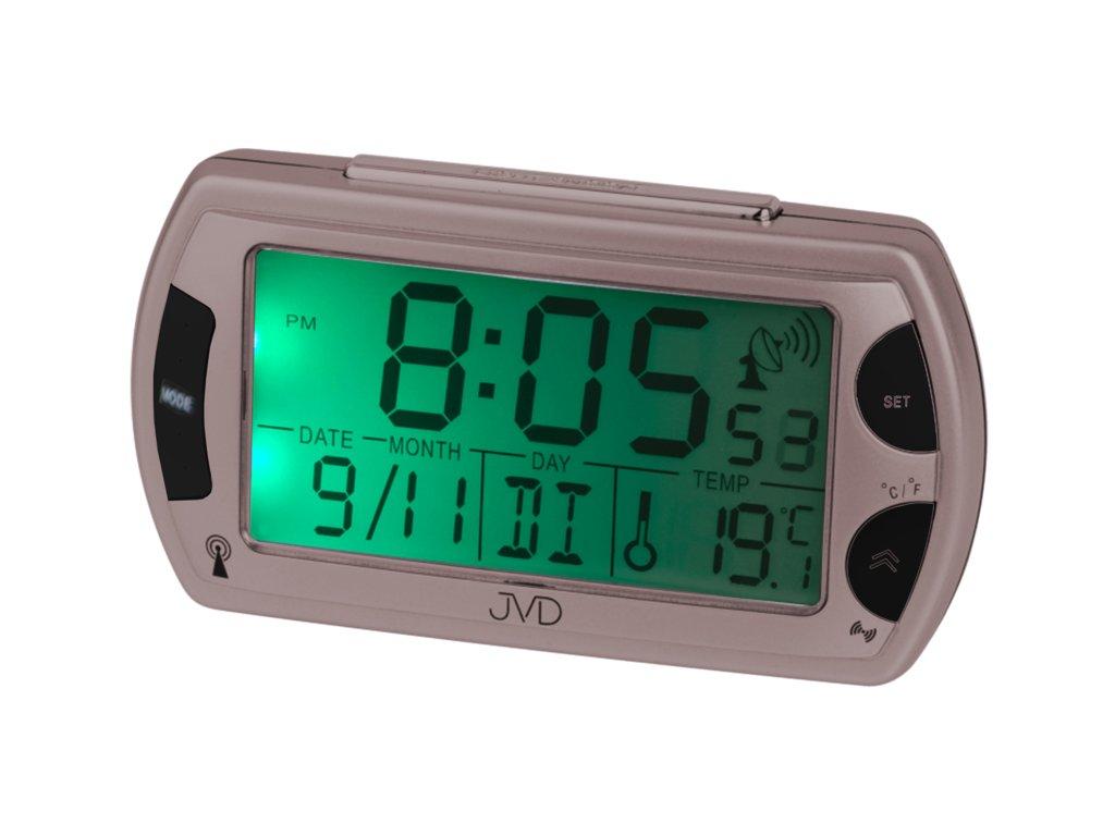 Digitální budík JVD RB358.11