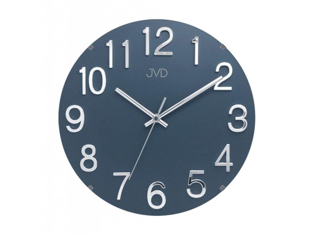 Nástěnné hodiny JVD HT98.1