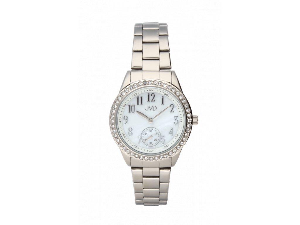 Náramkové hodinky JVD steel J4132.1