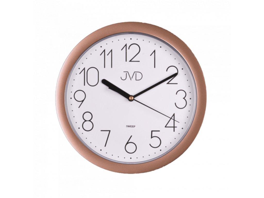 Nástěnné hodiny JVD HP612.24