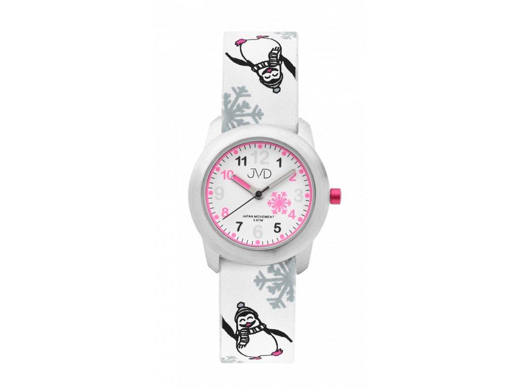 Dětské náramkové hodinky JVD J7152.2