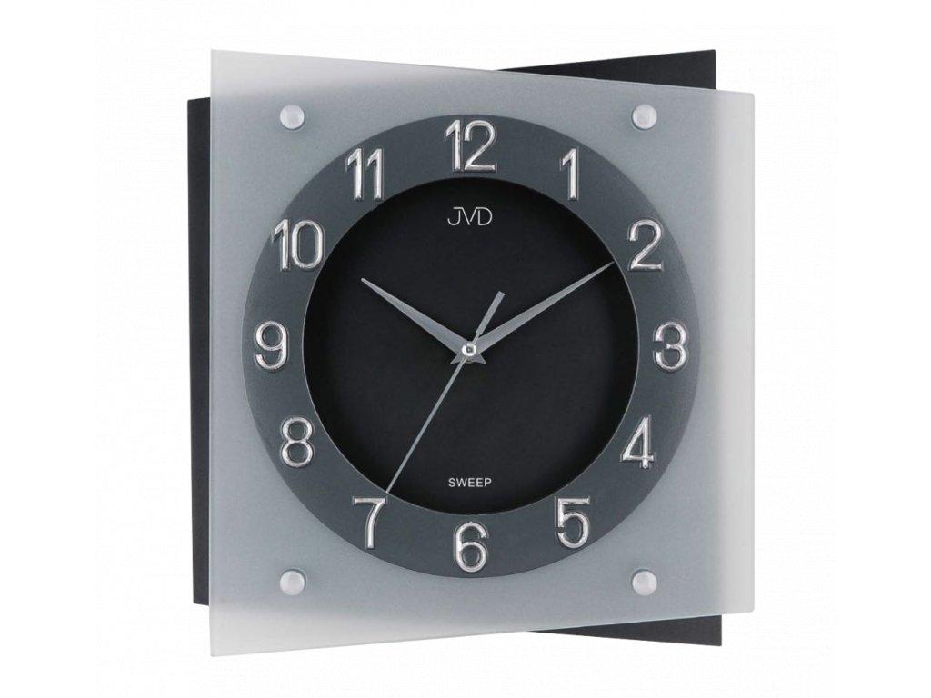 Nástěnné hodiny JVD NS29104.2