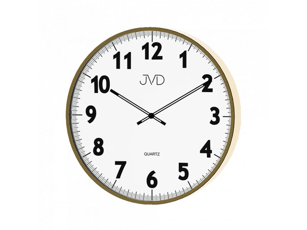 Nástěnné hodiny JVD H13.3