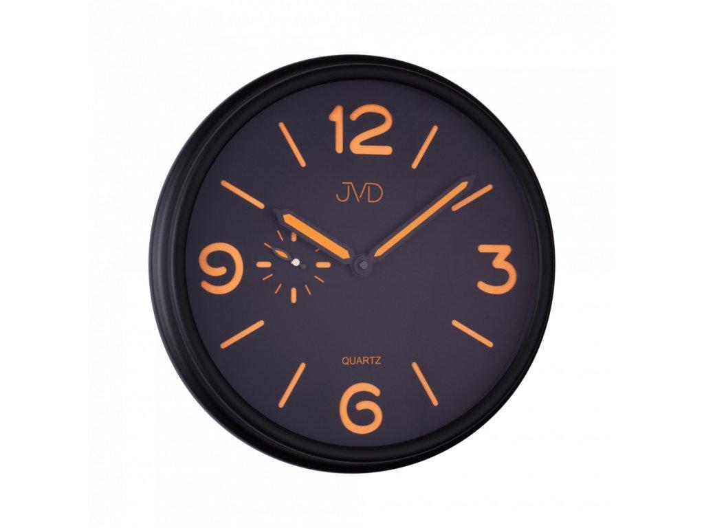 Nástěnné hodiny JVD HA11.2