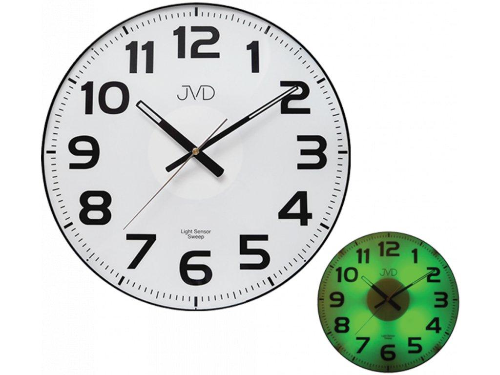 Hodiny JVD HP679