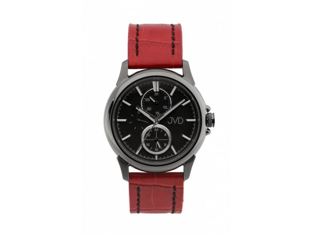 Náramkové hodinky JVD seaplane JC664.4