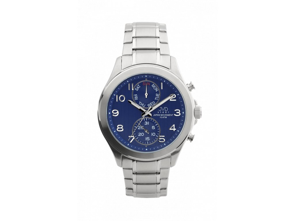 Náramkové hodinky JVD Steel J1097.3