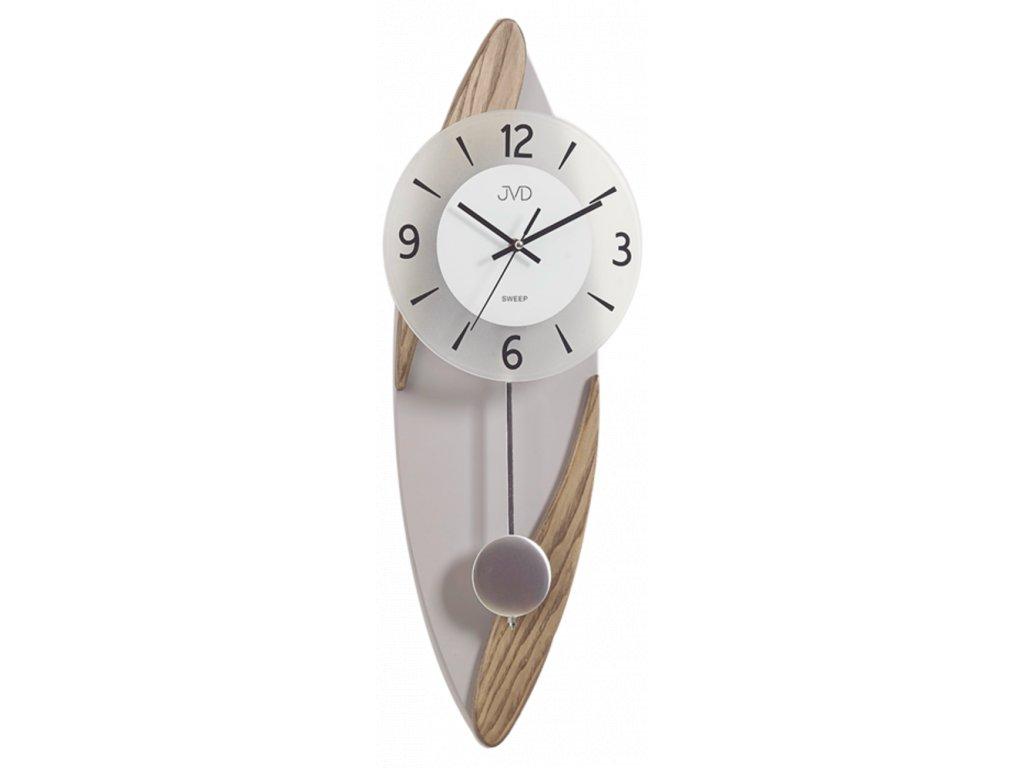 Nástěnné hodiny JVD NS18009/78