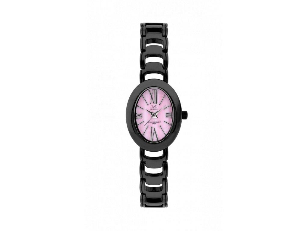 Náramkové hodinky JVD ceramic J6010.1