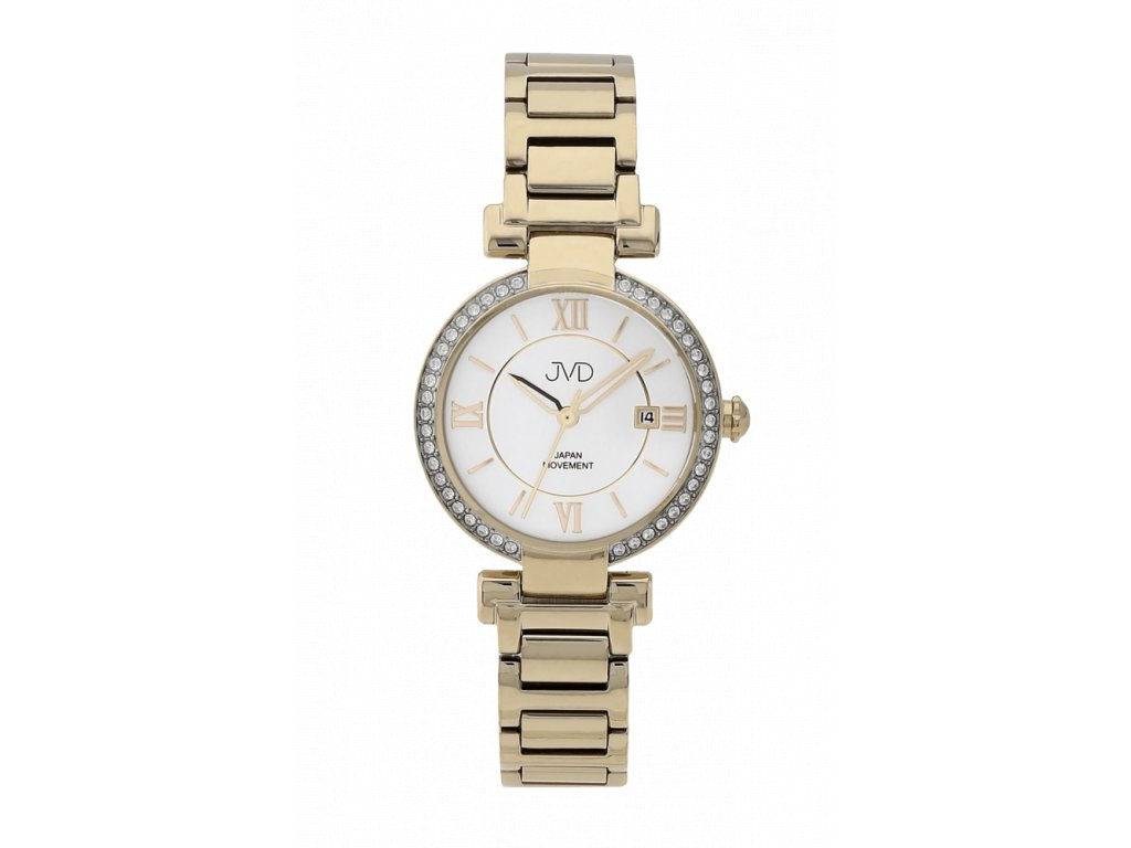 Náramkové hodinky JVD JC185.3