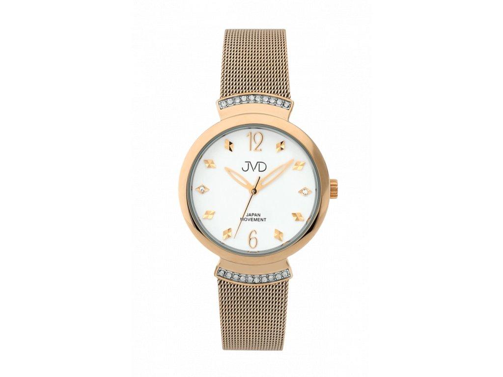 Náramkové hodinky JVD JC096.2