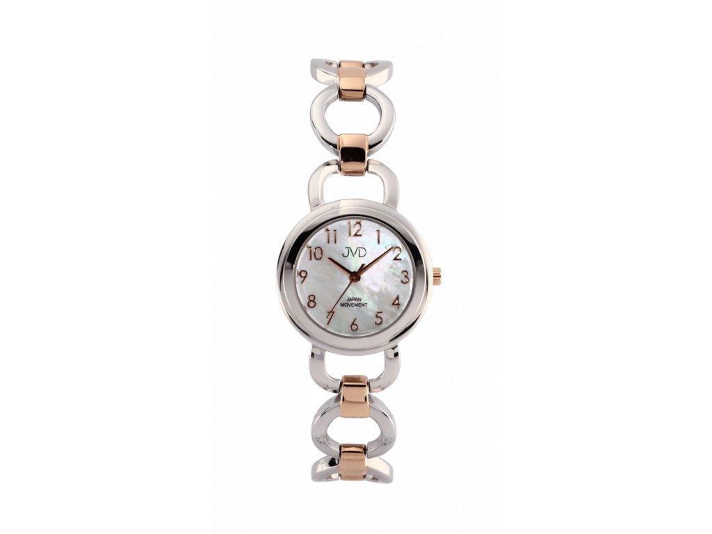 Náramkové hodinky JVD  JC157.5