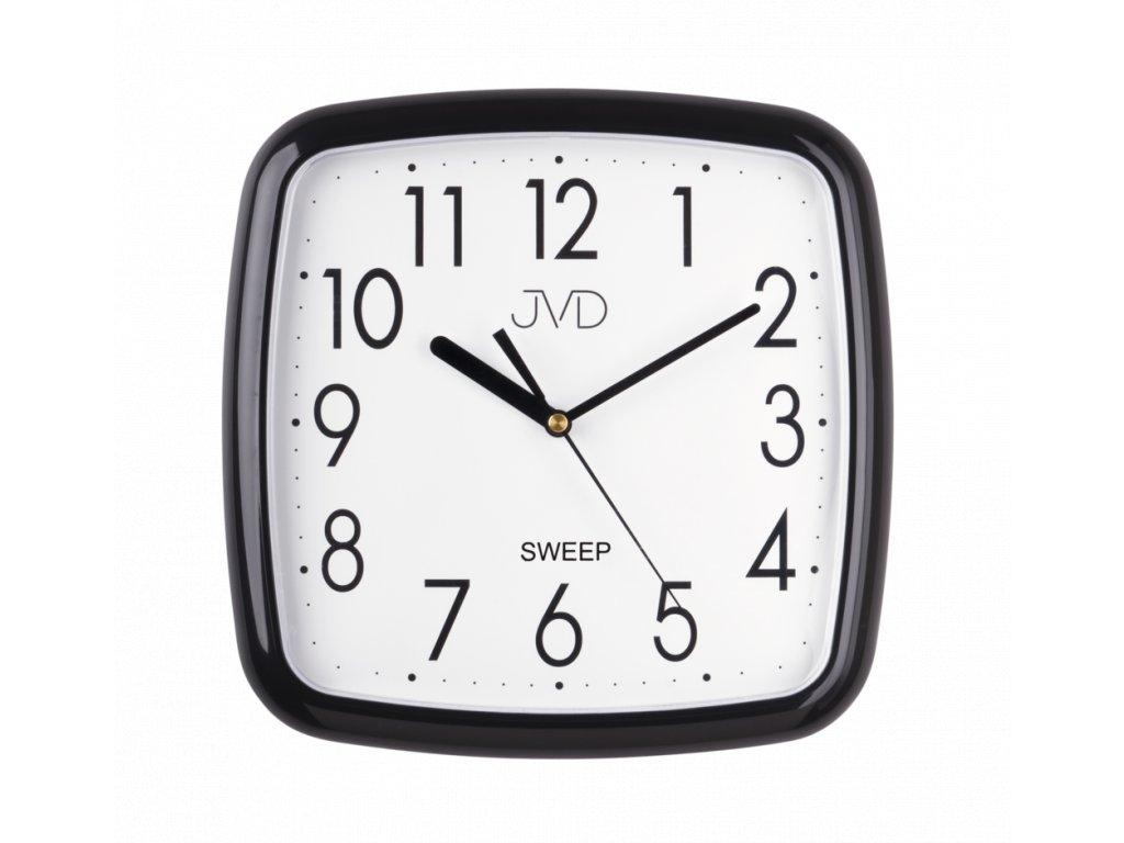 Nástěnné hodiny JVD HP615.11