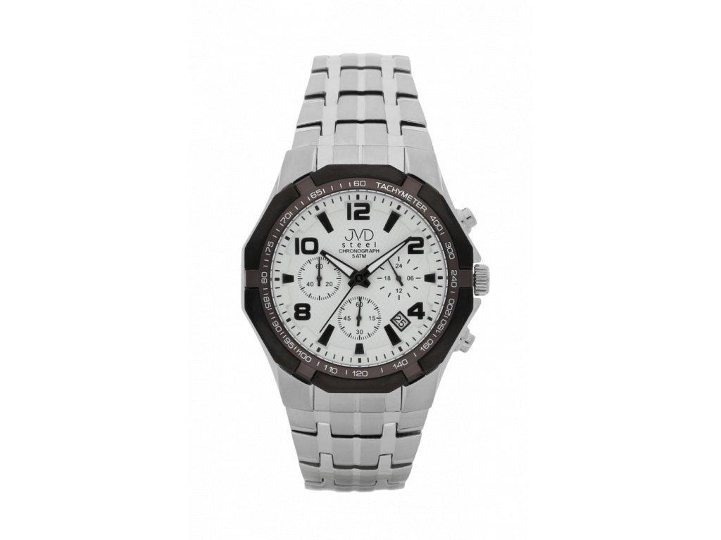 Náramkové hodinky JVD Steel J1091.1