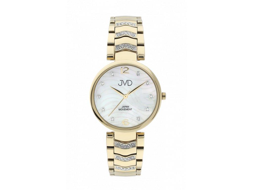 Náramkové hodinky JVD JC650.4