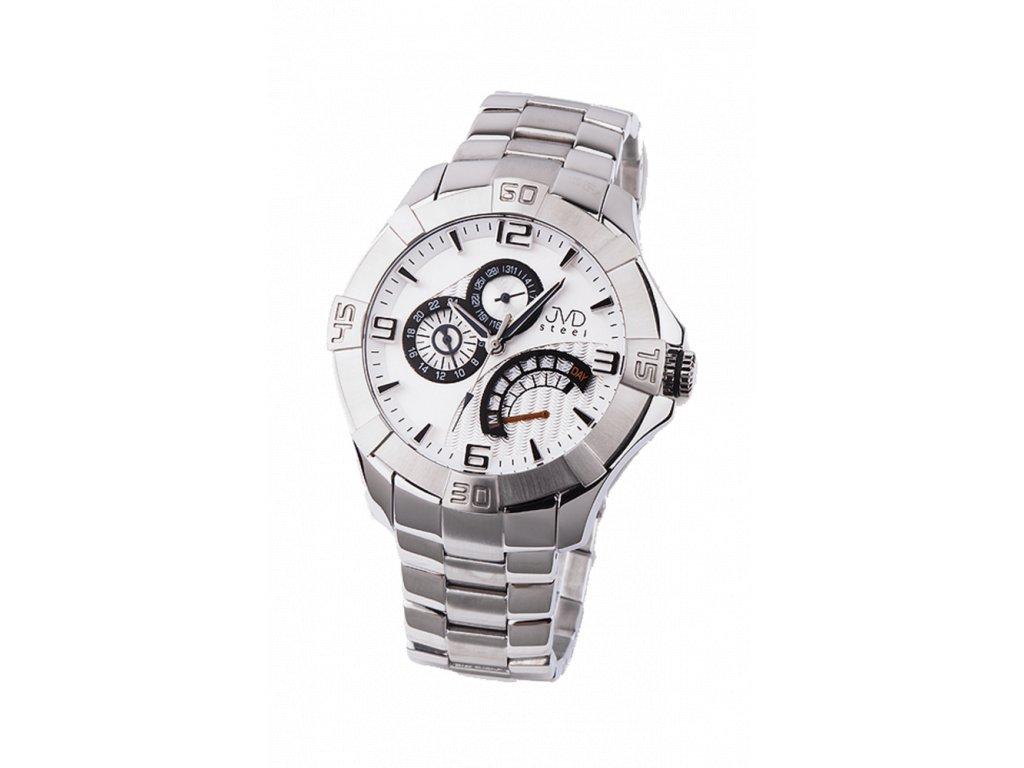 Náramkové hodinky JVD Steel JA620.1