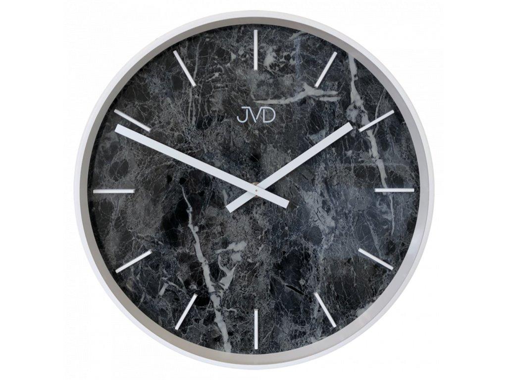 Nástěnné hodiny JVD HC23.1