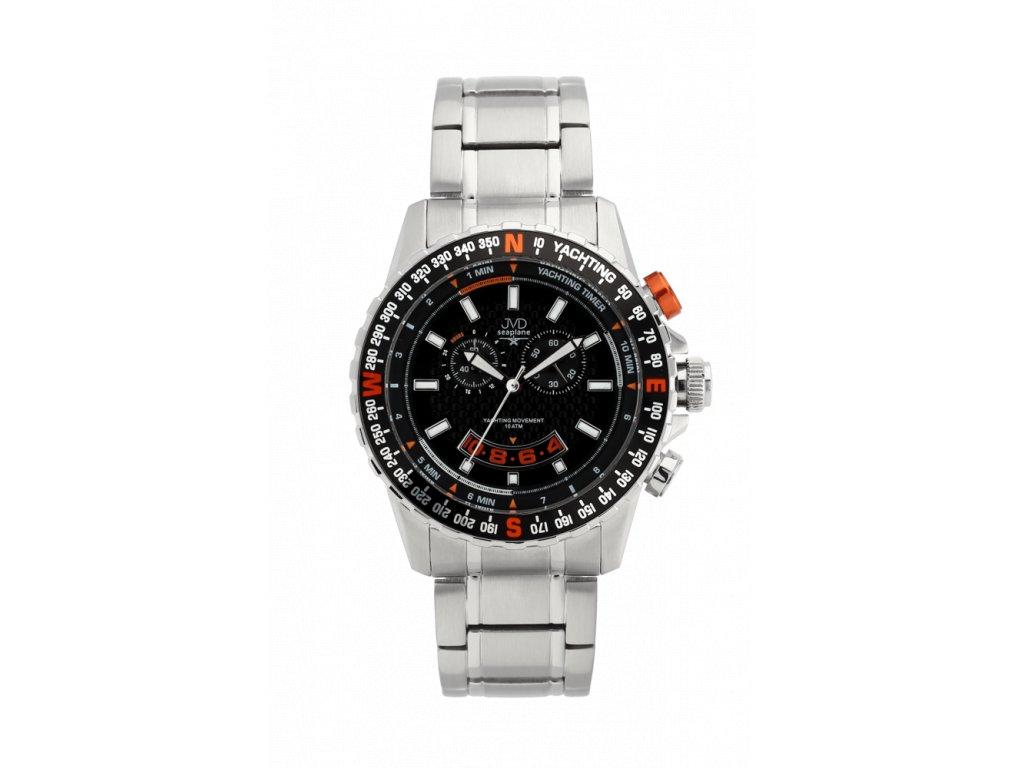 Náramkové hodinky JVD Seaplane OCEAN EXTREME J1096.2