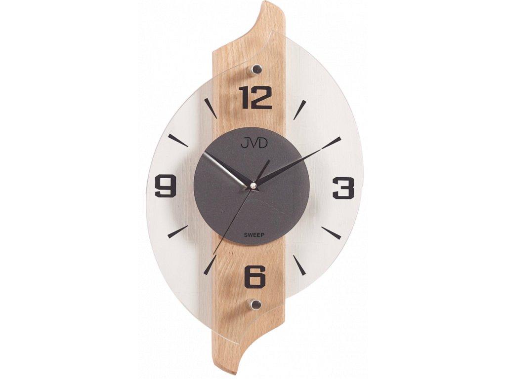 Nástěnné hodiny JVD NS18007/68