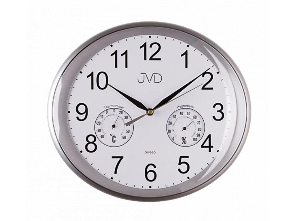 Hodiny JVD HTP64.2